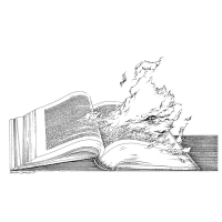 Haroutiun Samuelian - Bookfire