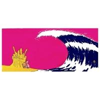 Tomas Serrano - Wave