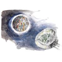Ivan Simek-Universe