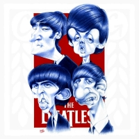 Achille Superbi-The Beatles