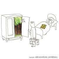 Levon Abrahamian / Armenia
