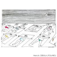 Henryk Cebula / Poland