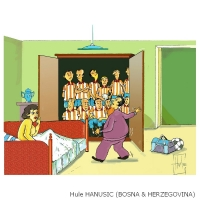 Hule Hanusic / Bosnia & Herzegovina