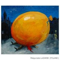 Malgorzata Lazarek / Poland