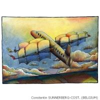 Constantin Sunnerberg - COST. / Belgium