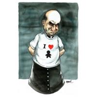Omar Zevallos - T-shirt