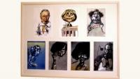 The exposition - Ivaylo Tsvetkov (BG)