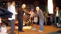 The Golden Gander Award - Svetozar Mydlo (SK)
