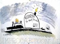 ImproCartoon - O-SEKOER (B)