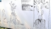 ImproCartoon - Ivan Popovic and Jano Valter (SK)