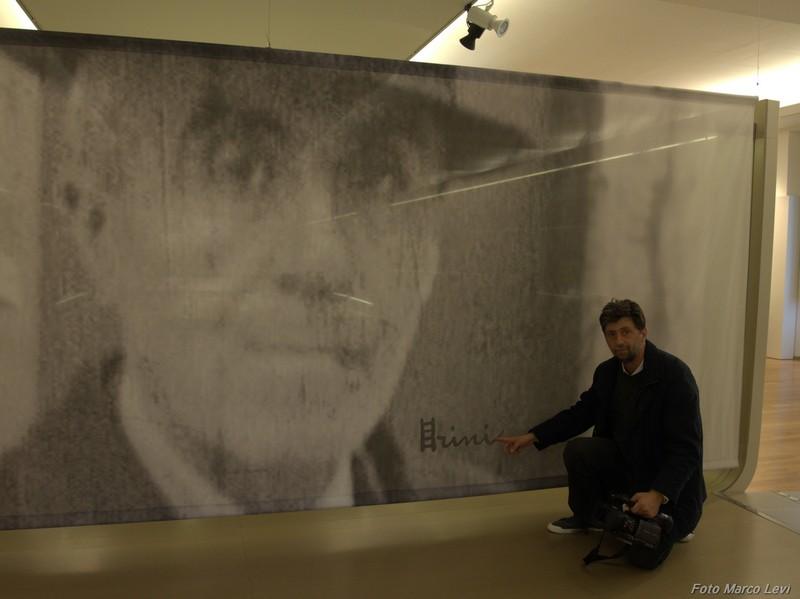Exhibition in Milan