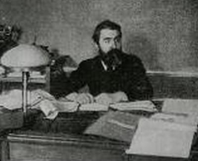 Giseppe Scalarini