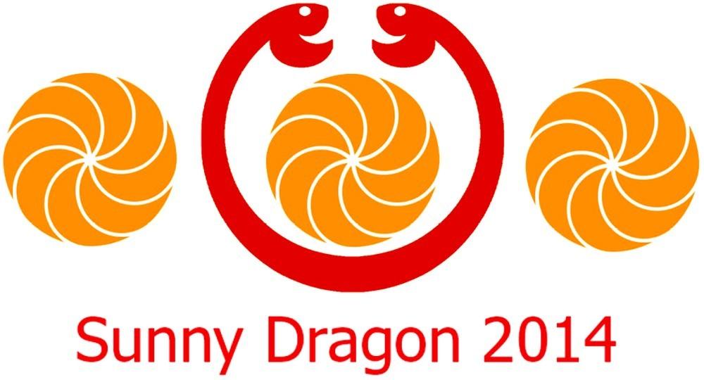 Sunny Dragon 2014