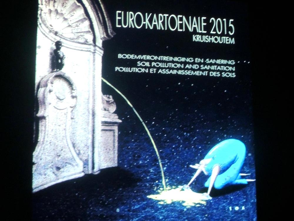 Eurokartoenale 2015