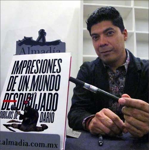 Dario Castillejos