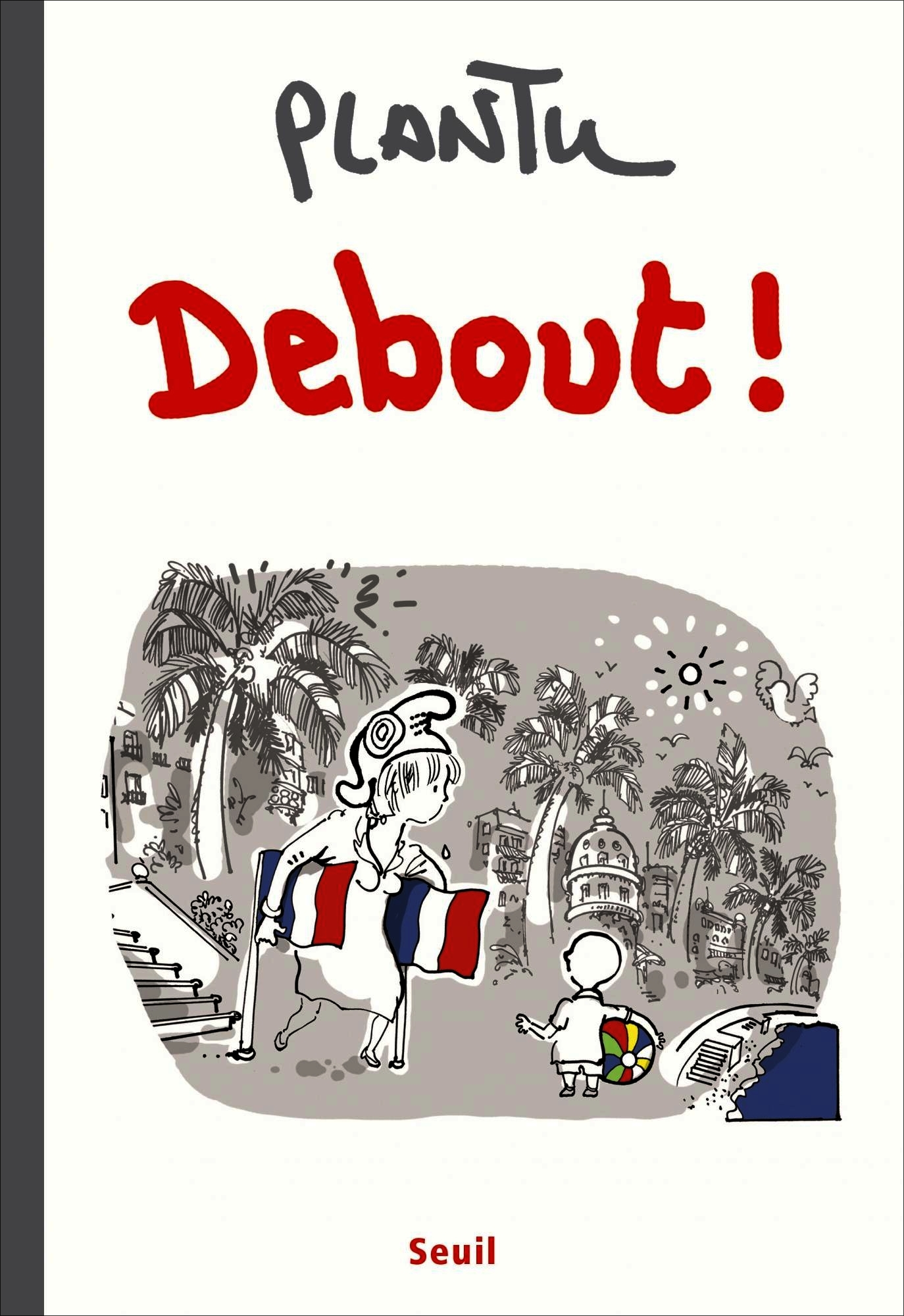 Plantu-Debout cover