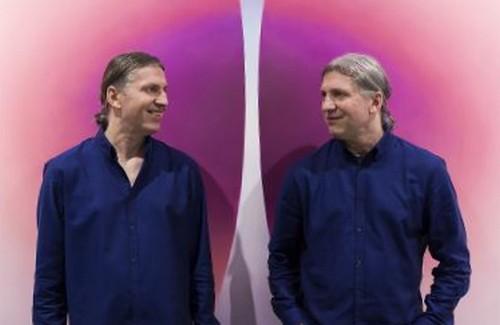 gluszek twins