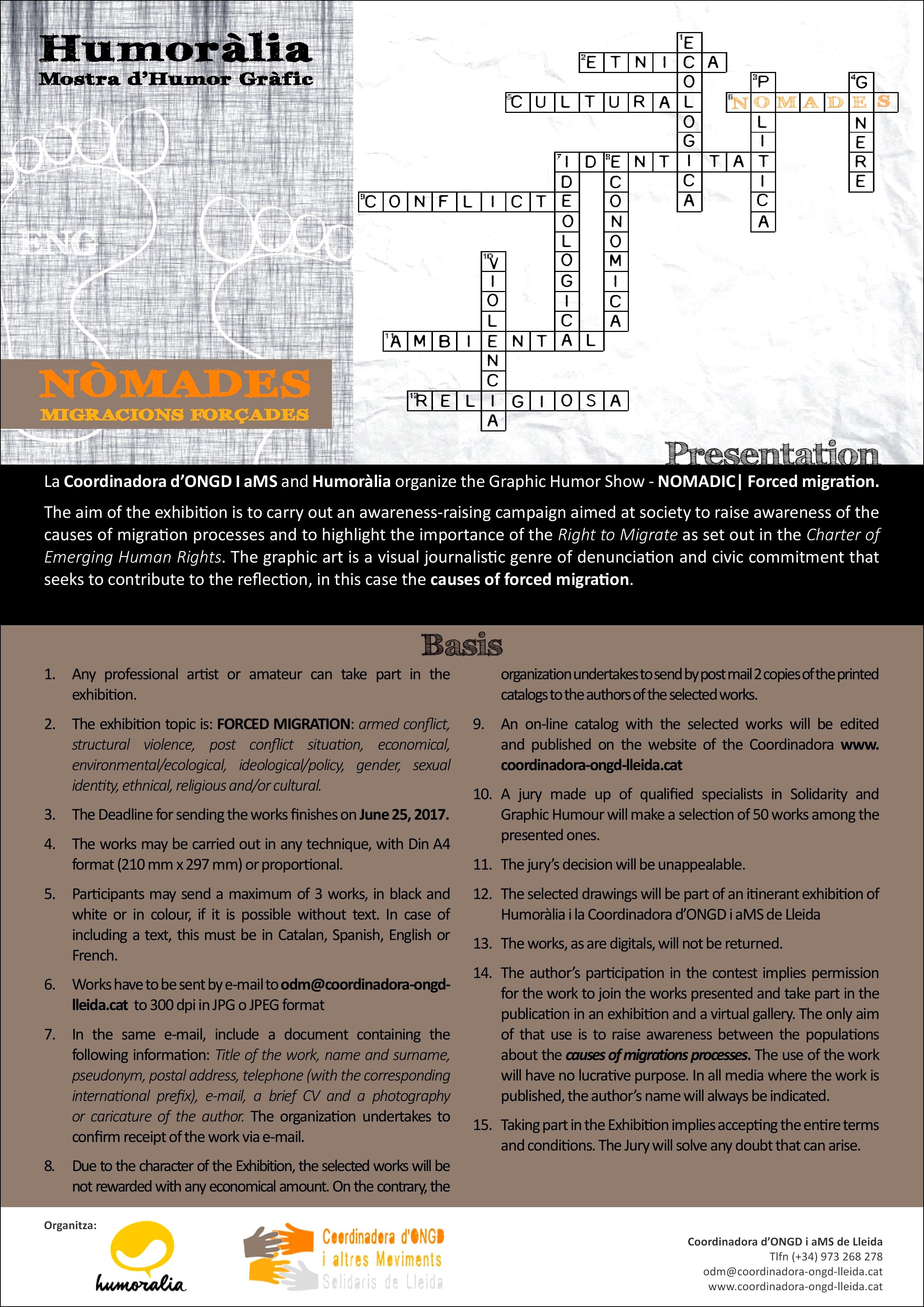 Humoralia-rules