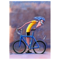 Mark Baars - Doping