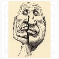 Medi Belortaja-Prasknutý mysliteľ