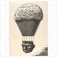 Medi Belortaja-Filozofický balón