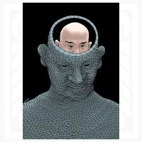Medi Belortaja-Múrový muž