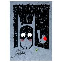 Andrea Bersani - Robin a batman