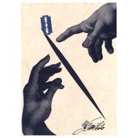 Andrea Bersani - Moderné umenie
