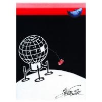 Andrea Bersani - Nová zem
