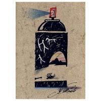 Andrea Bersani - Graffiti