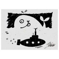 Andrea Bersani - Ponorka