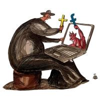 Darko Drljević - Diabol a kríž