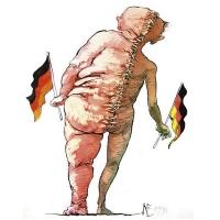 Rainer Ehrt - Nemecká veľkosť