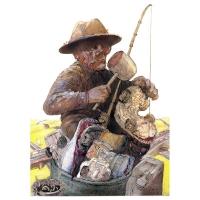 Rainer Ehrt - Rybárova radosť
