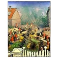 Rainer Ehrt - Zabudnutá občianska vojna