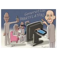 Rainer Ehrt - Generácia smartpadov