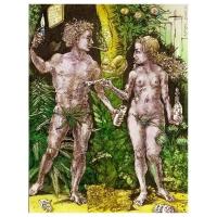 Rainer Ehrt - Adam a Eva narkotici