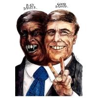 Rainer Ehrt - Dobrý bankár, zlý bankár