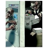 Rainer Ehrt - Bankomat