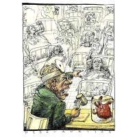 Rainer Ehrt - Srdečná aukcia