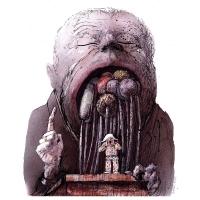 Rainer Ehrt - Rečník a klaun