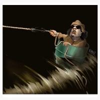 Kaddáfího barrel