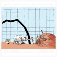 Ekonomický graf