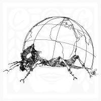 Zem-chrobák