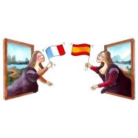 Harca - Mona Líza-stretnutie