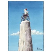 Pol Leurs - Na bicykli