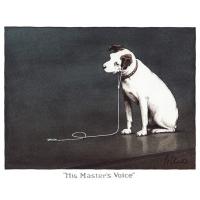 Pol Leurs - His master's voice
