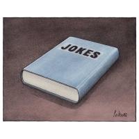Pol Leurs - Vtipy