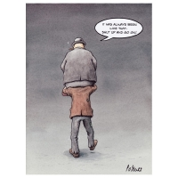 Pol Leurs - Boháč a chudák