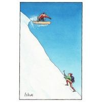 Pol Leurs - Zimné športy